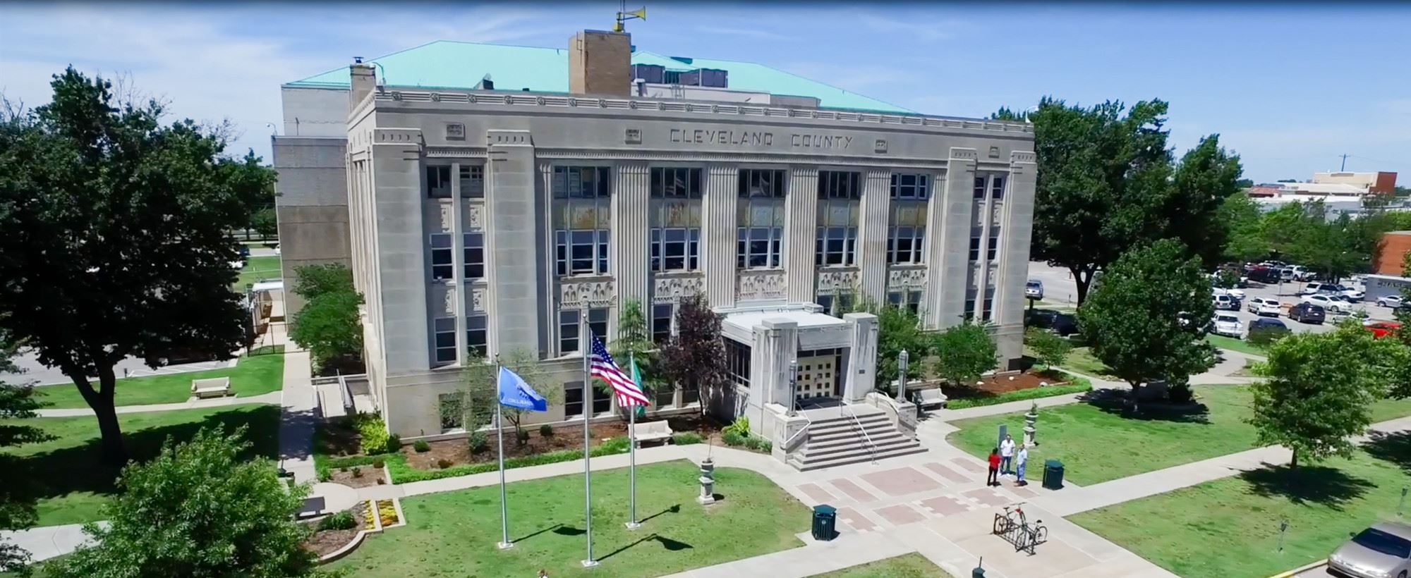 Cleveland County Ok Official Website Court Links United States Courts